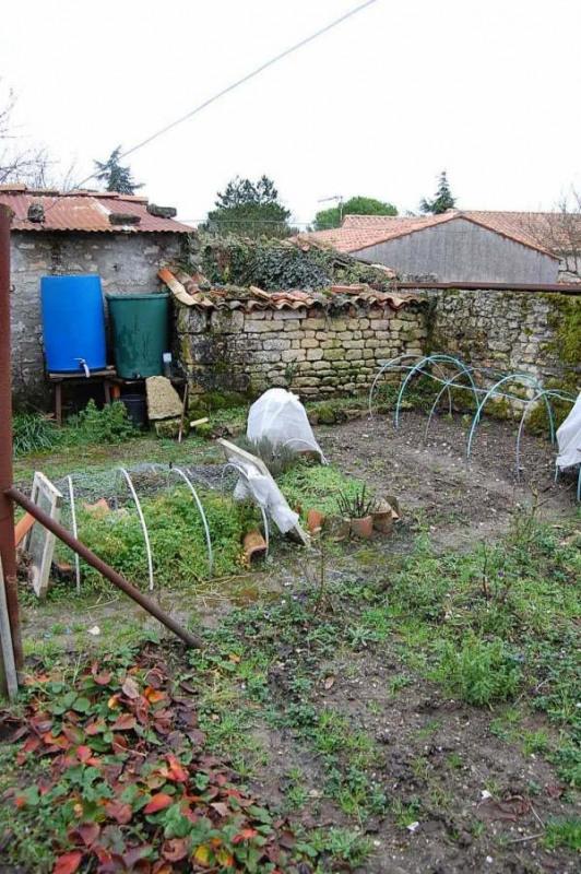 Vente maison / villa Cire d aunis 114000€ - Photo 7