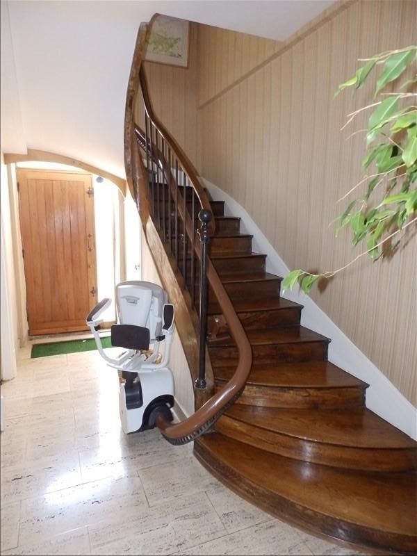 Vente maison / villa Lucenay les aix 214000€ - Photo 8