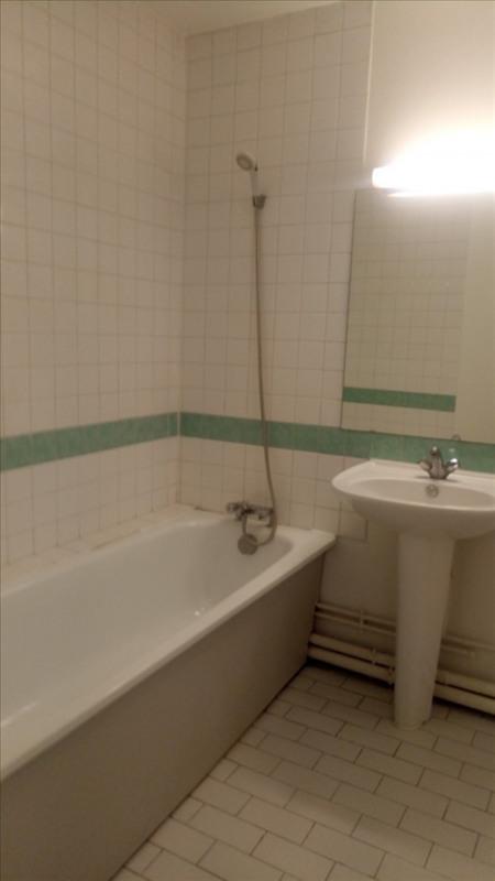 Rental apartment Paris 18ème 1340€ CC - Picture 5