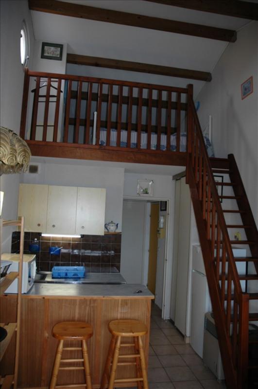 Vente appartement Port leucate 92000€ - Photo 6