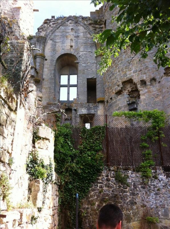 Sale house / villa Bourbon l archambault 73500€ - Picture 3