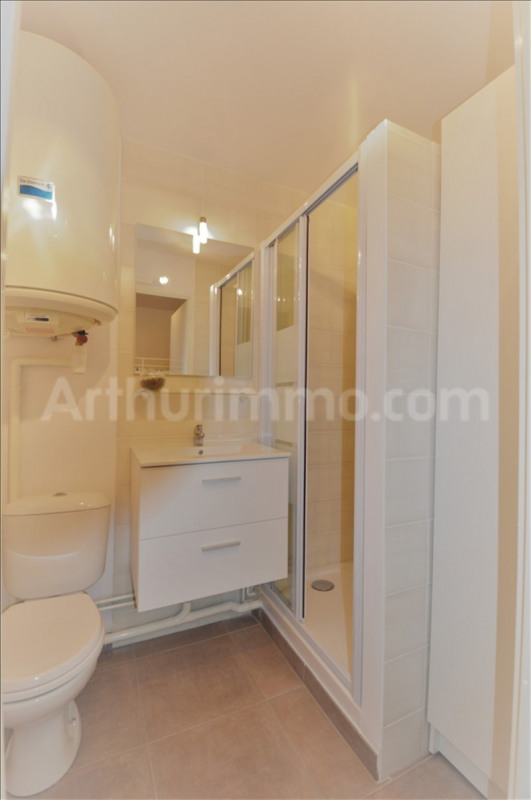 Vente appartement St aygulf 100 000€ - Photo 4
