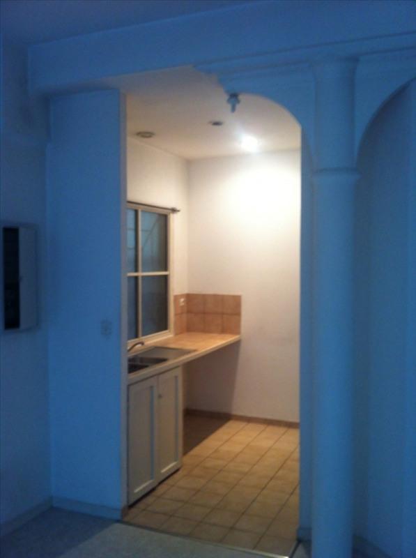 Rental apartment Strasbourg 599€ CC - Picture 3