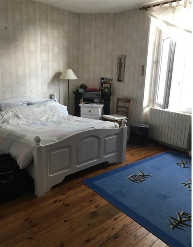 Vente maison / villa Villedieu la blouere 69000€ - Photo 3