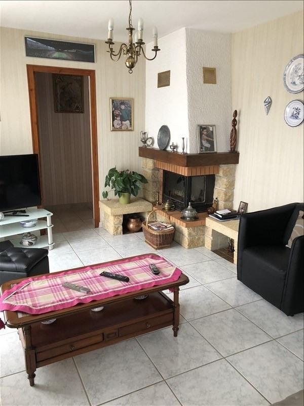 Sale house / villa Imphy 125000€ - Picture 4