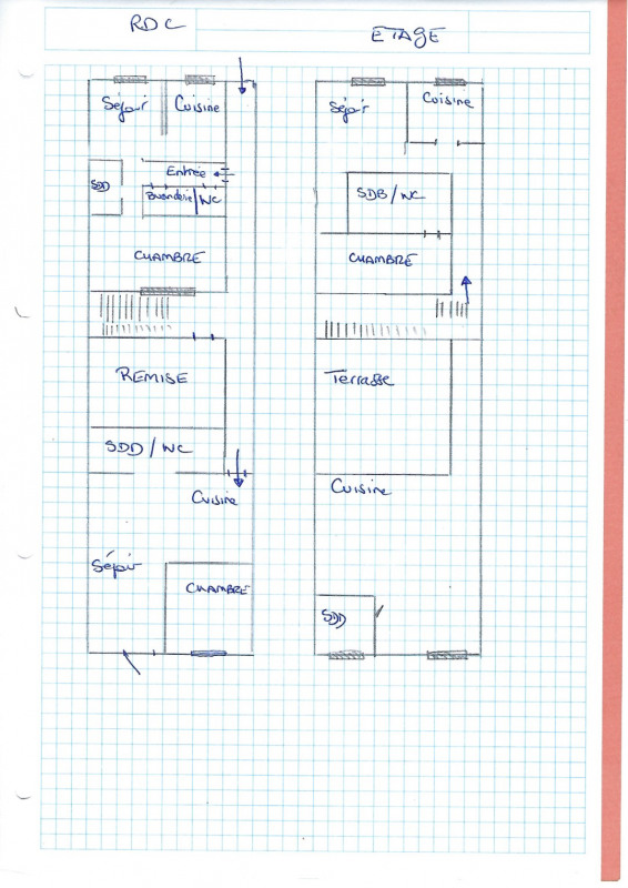 Sale building Saramon 132000€ - Picture 13