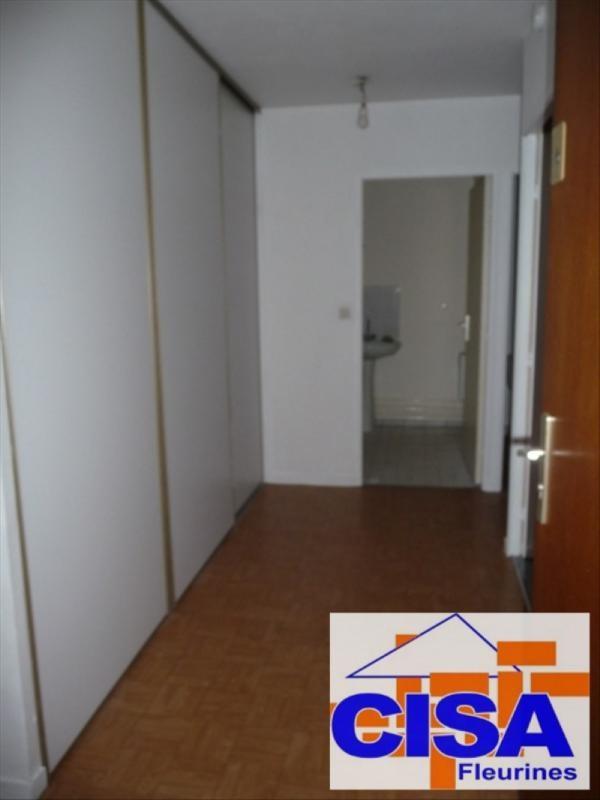 Rental apartment Pont ste maxence 700€ CC - Picture 3