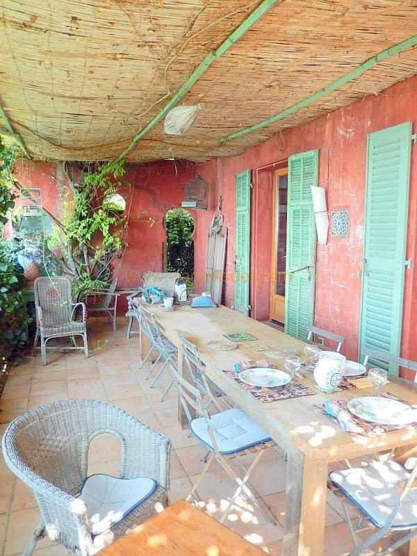 Life annuity house / villa Menton 770000€ - Picture 6