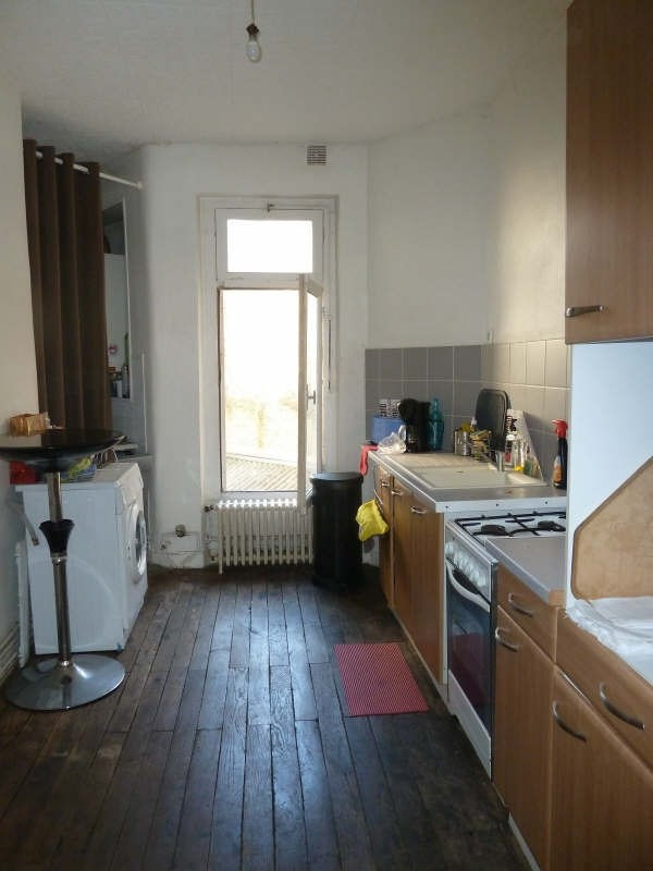 Sale apartment Poitiers 142480€ - Picture 2