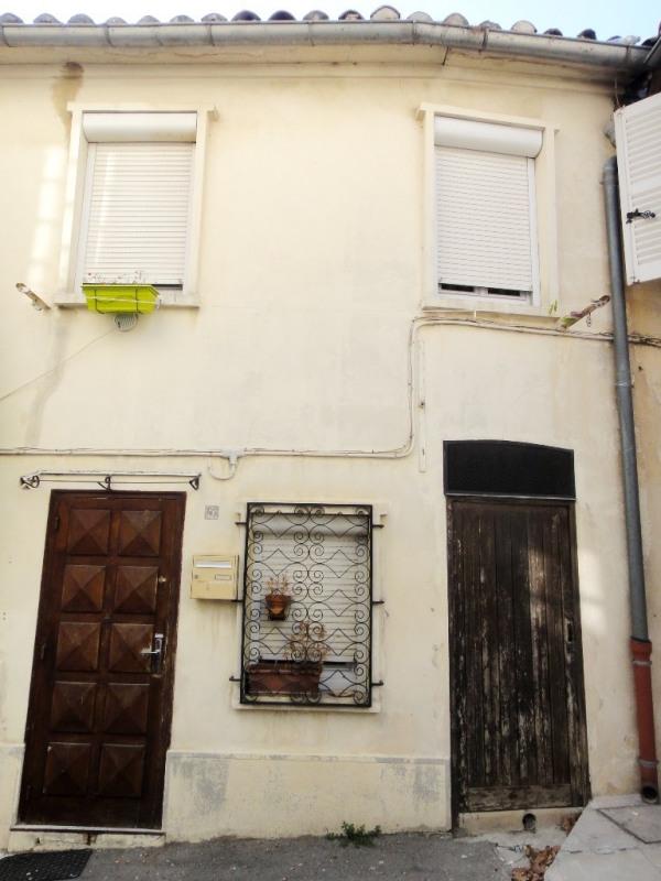Vente maison / villa Marseille 16ème 95000€ - Photo 2