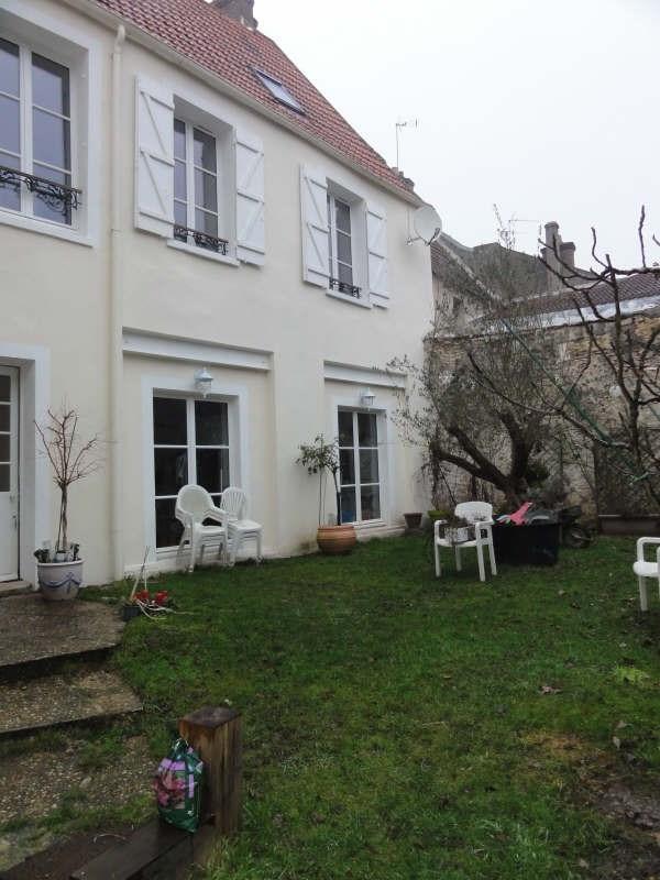 Deluxe sale house / villa Montfort l amaury 879000€ - Picture 3