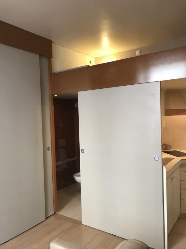 Location appartement Paris 5ème 800€ CC - Photo 5