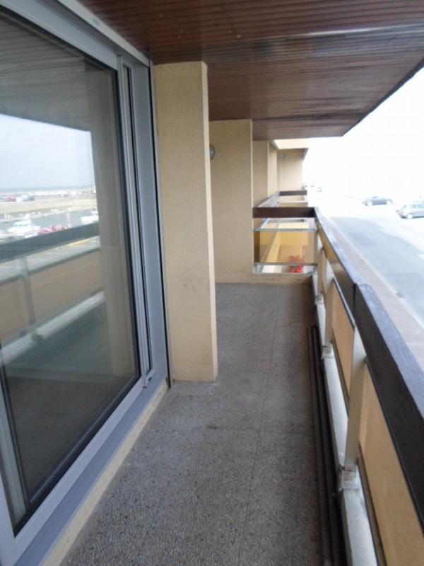 Revenda apartamento Grandcamp maisy 80800€ - Fotografia 8