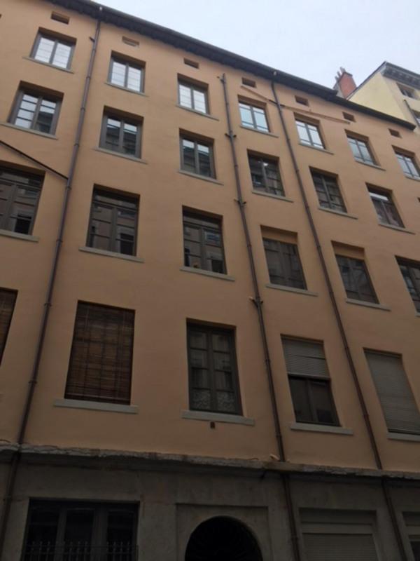 Revenda apartamento Lyon 1er 180000€ - Fotografia 1