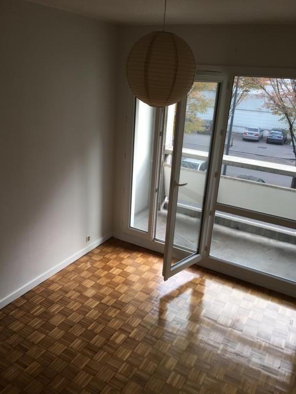 Rental apartment Villeurbanne 786€ CC - Picture 7