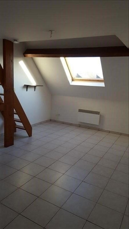 Rental apartment Soissons 430€ CC - Picture 1