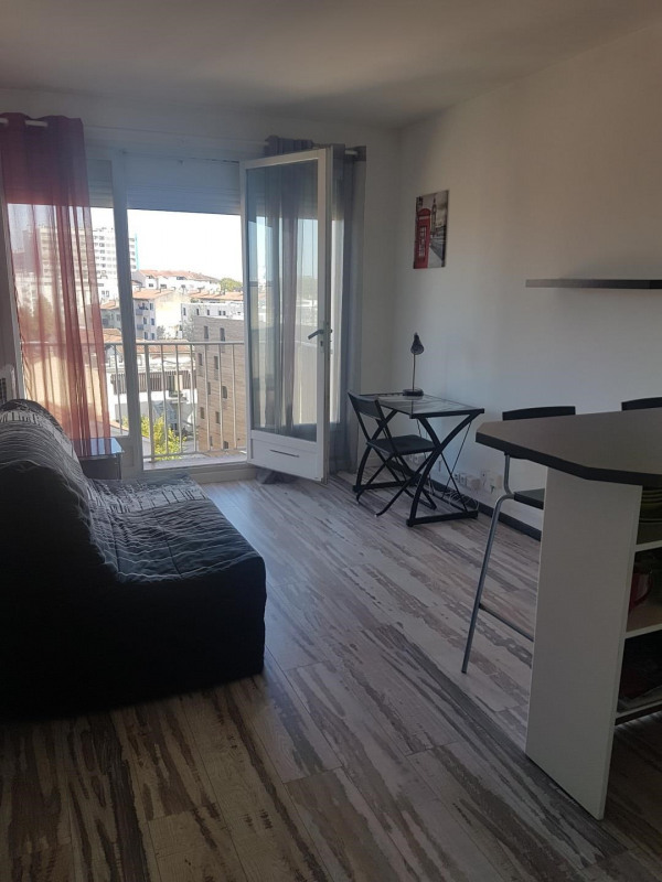 Rental apartment Toulouse 525€ CC - Picture 1