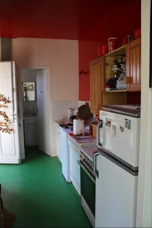 Vente maison / villa Maintenon 140000€ - Photo 5