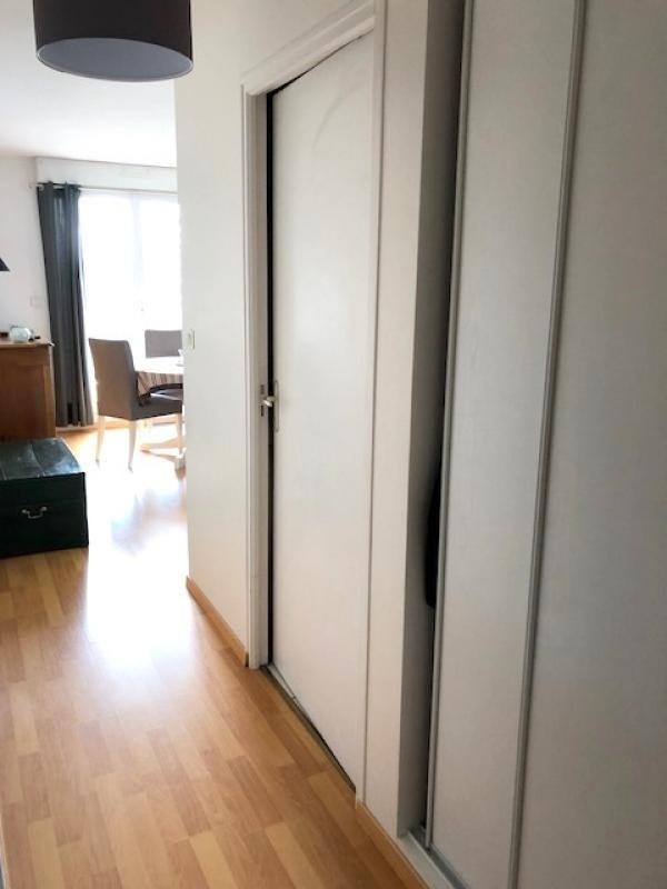 Rental apartment Bruz 590€ CC - Picture 10