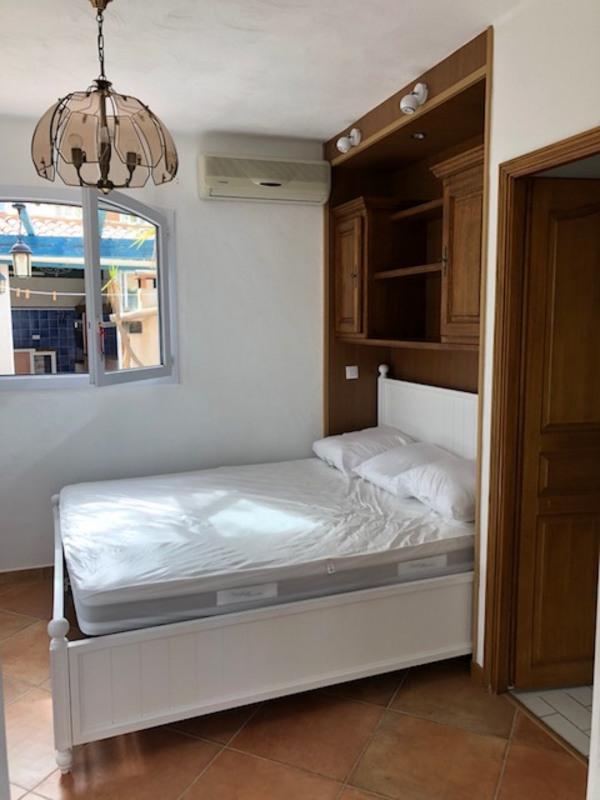 Location vacances maison / villa Les issambres 2500€ - Photo 12