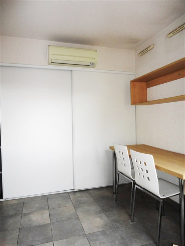 Rental apartment Toulon 410€ CC - Picture 2
