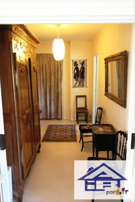 Vente appartement Fourqueux 330 000€ - Photo 2