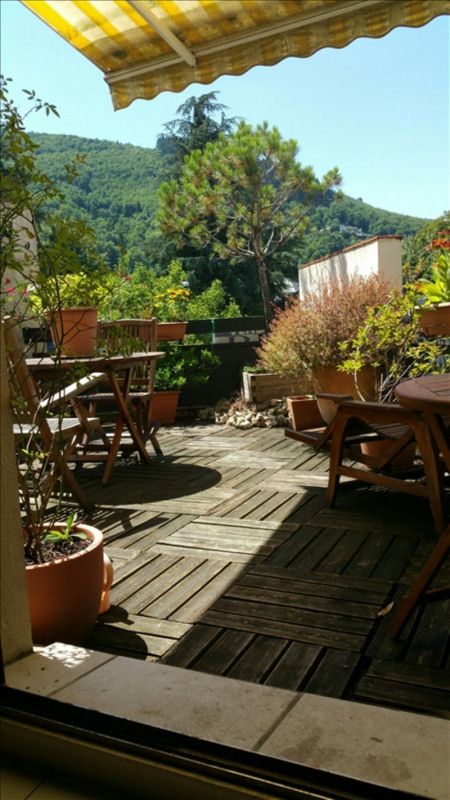 Vente appartement Secteur mazamet 110000€ - Photo 2