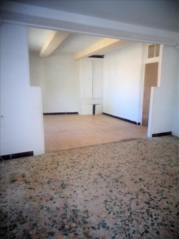 Vente maison / villa Rochegude 137000€ - Photo 2