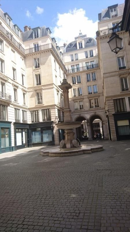 Vendita locale Paris 1er 420000€ - Fotografia 1