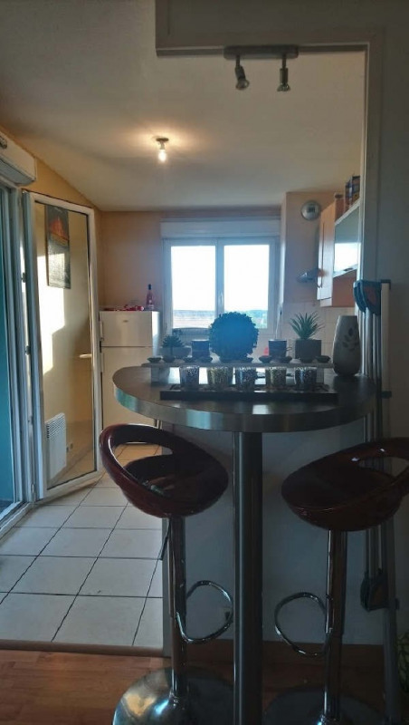 Rental apartment Lons 670€ CC - Picture 2