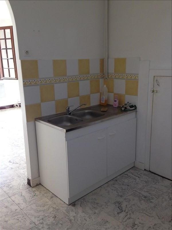 Location maison / villa St quentin 460€ CC - Photo 5
