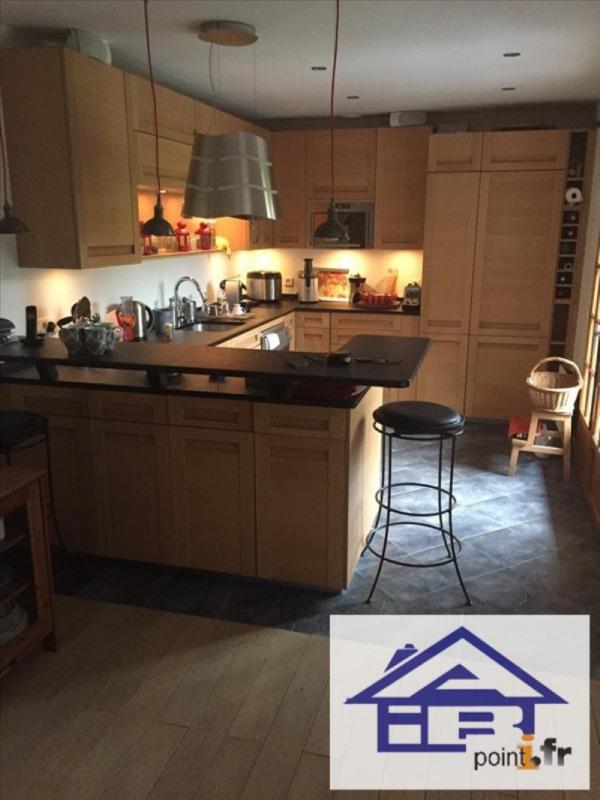 Sale house / villa Fourqueux 895000€ - Picture 3