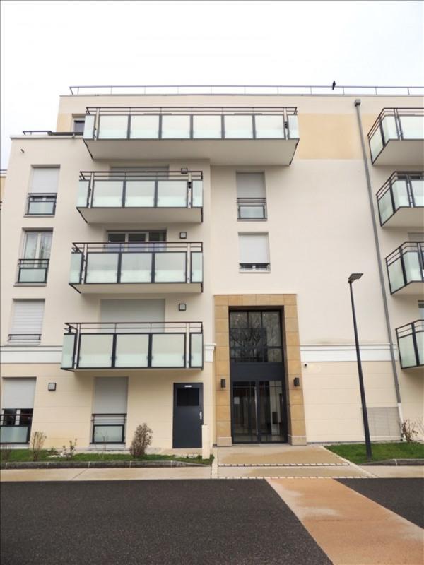 Vente appartement Ferney voltaire 455 000€ - Photo 1