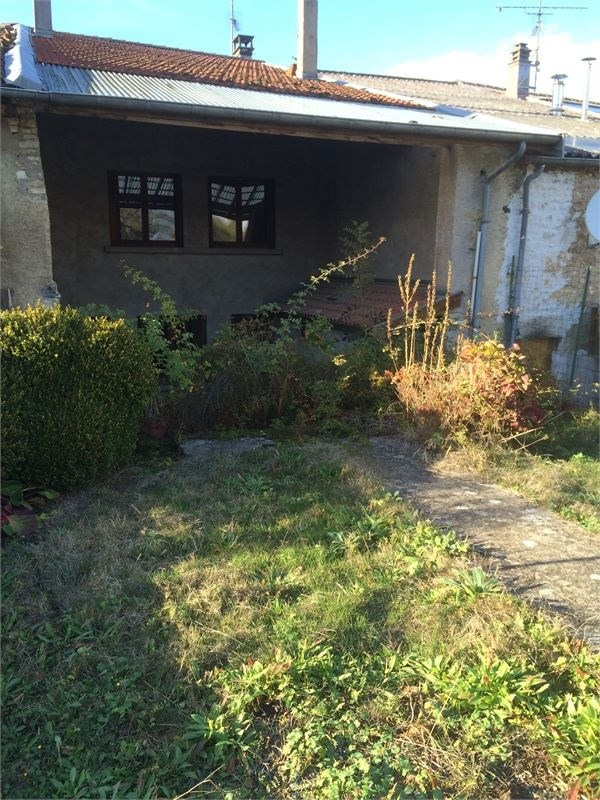 Sale house / villa Tilly-sur-meuse 99000€ - Picture 11