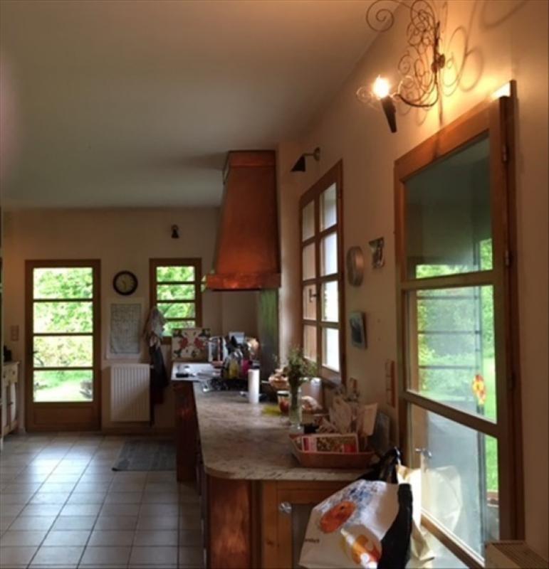 Vente de prestige maison / villa Dingy st clair 598000€ - Photo 6