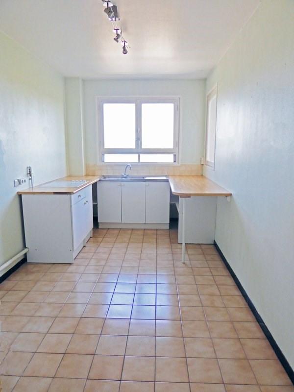 Vente appartement Maurepas 155000€ - Photo 2