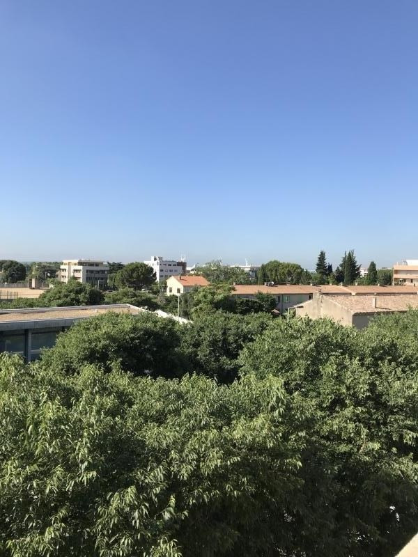 Vente appartement Nimes 97 500€ - Photo 7