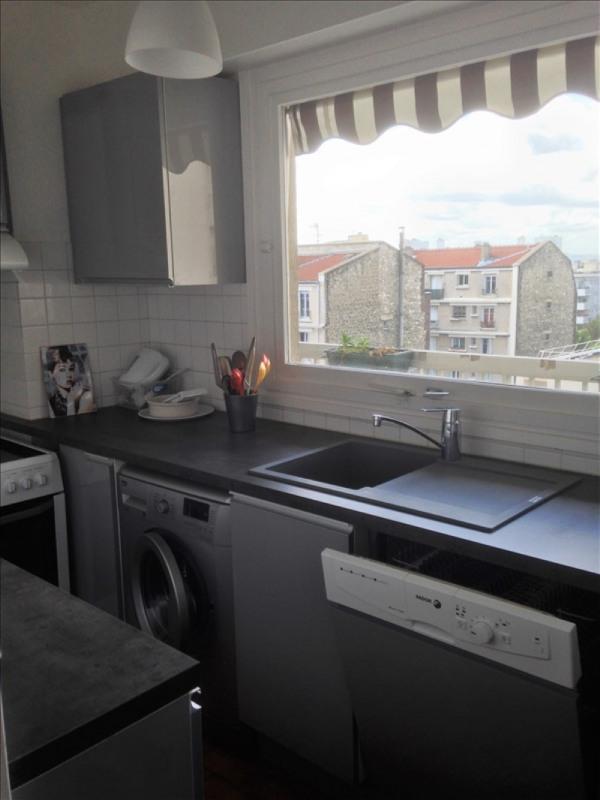 Location appartement Courbevoie 1100€ CC - Photo 4