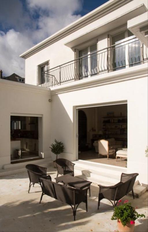 Immobile residenziali di prestigio casa Marly le roi 1270000€ - Fotografia 4