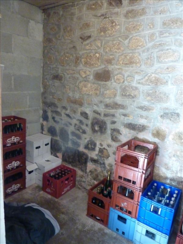 Vente fonds de commerce boutique St brice en cogles 94 320€ - Photo 10