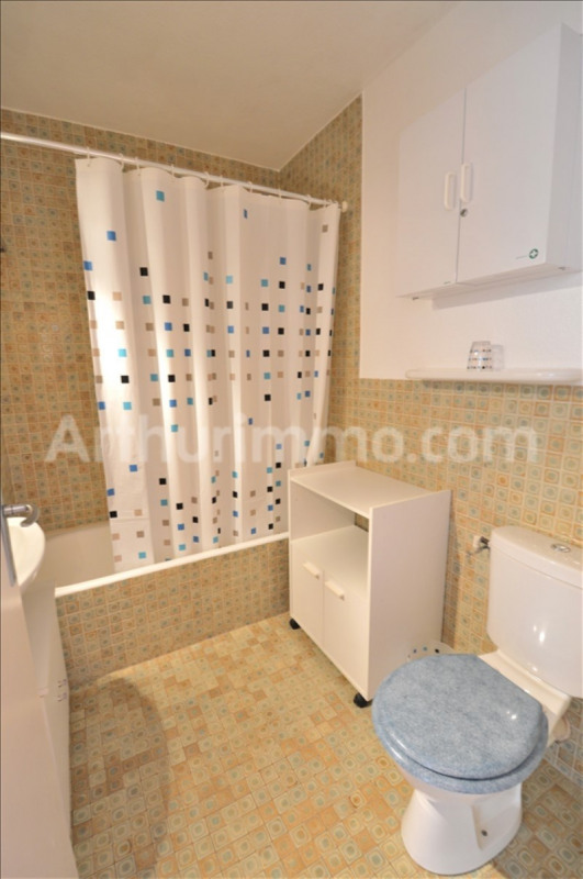 Sale apartment St aygulf 123000€ - Picture 6