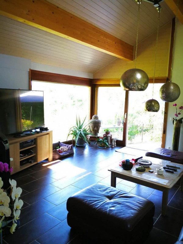 Sale house / villa Cornier 425 000€ - Picture 6