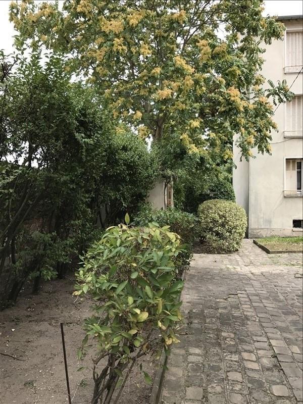 Verkoop  appartement Colombes 136000€ - Foto 2
