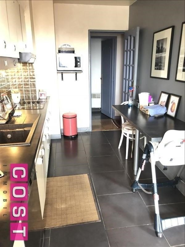 Vente appartement Colombes 332000€ - Photo 7