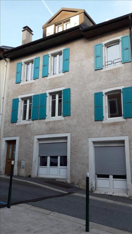 Vente appartement Gex 190000€ - Photo 5