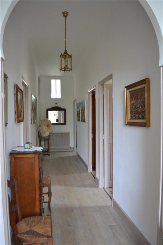 Produit d'investissement maison / villa Carpentras 462000€ - Photo 4