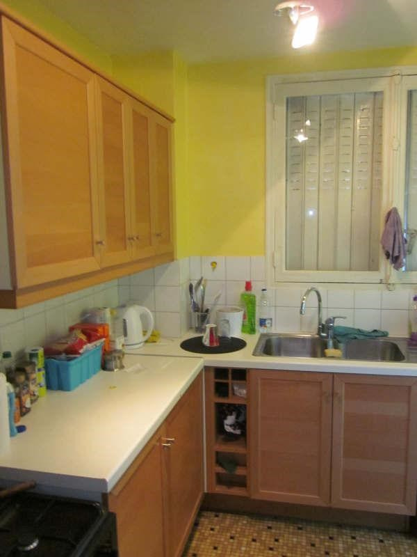 Rental apartment Versailles 1 620€ CC - Picture 3