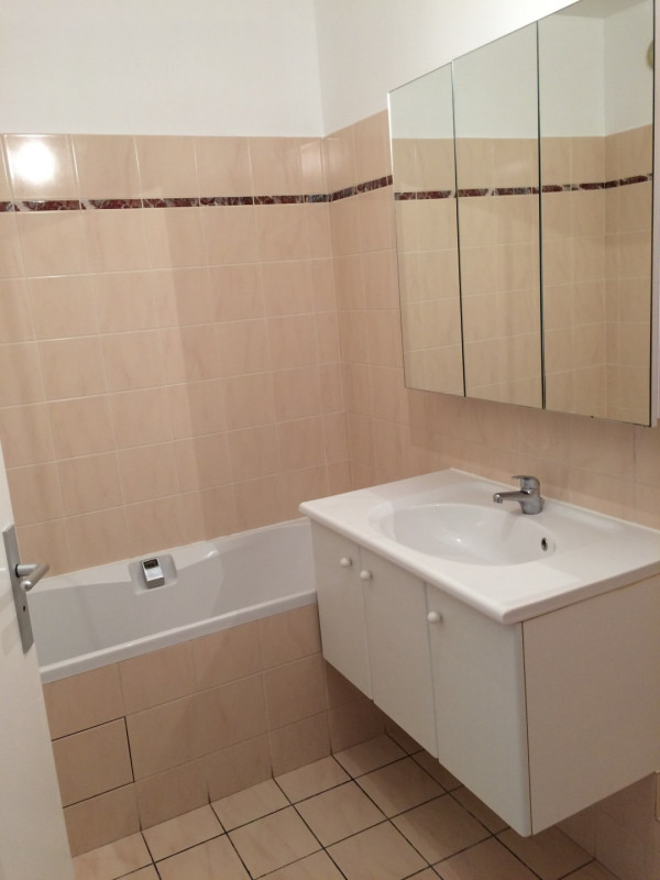 Location appartement Courbevoie 1 650€cc - Photo 8