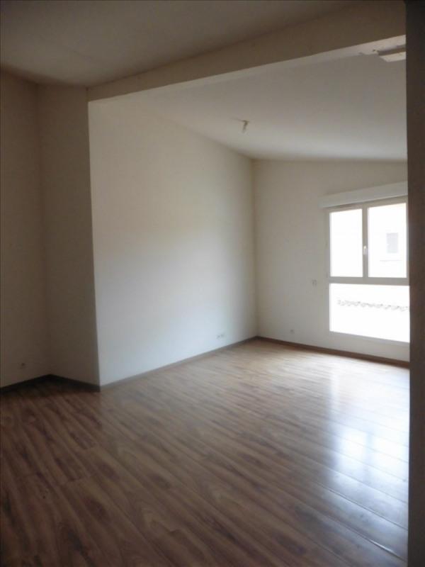 Vente appartement Le peage de roussillon 127500€ - Photo 4