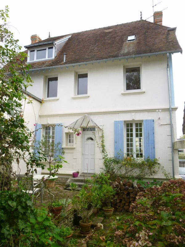 Vente maison / villa Bayeux 290 000€ - Photo 2